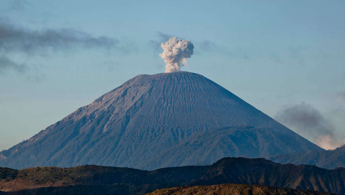 An immense volcanic eruption in 1257 A.D. affected our entire planet. But which volcano exploded?