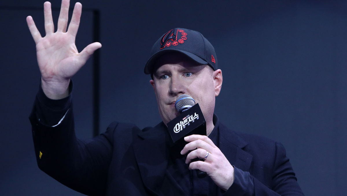 Kevin Feige teases MCU future for The Mandarin and more in Reddit AMA