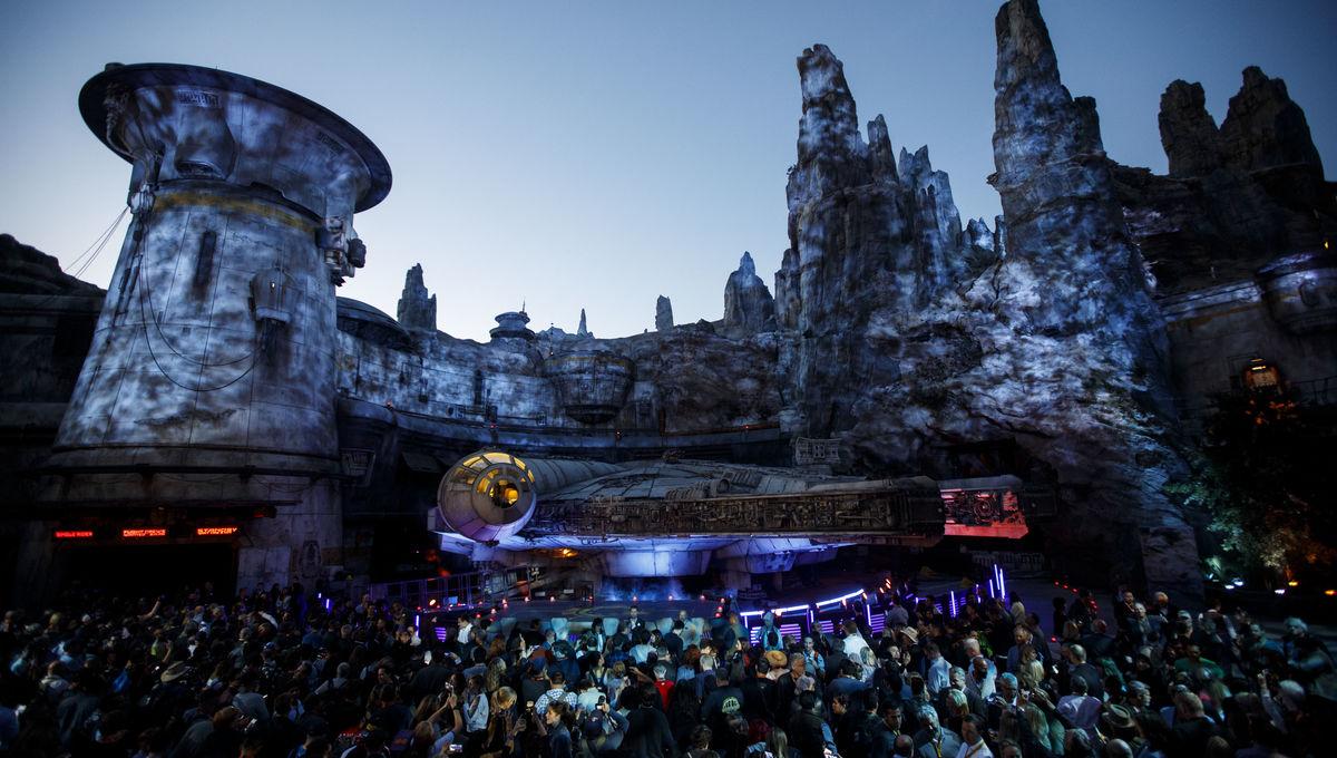 WIRE Buzz: Galaxy's Edge launches new ride, The Flintstones return,