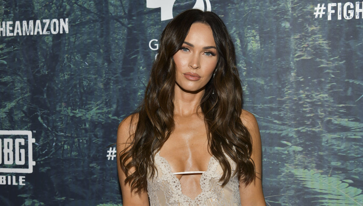 WIRE Buzz: Megan Fox blasts off with Aurora; Sarah Paulson horror trailer for 'Run'; more