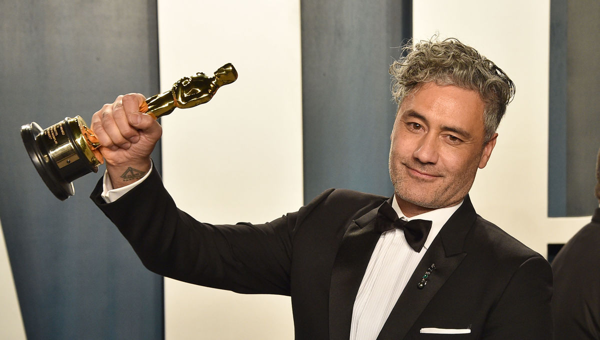 The Clone Wars ends, but Taika Waititi is just getting started on Star Wars