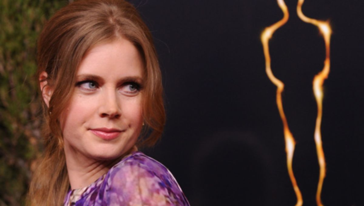 The three genre movies Amy Adams should have won an Oscar for