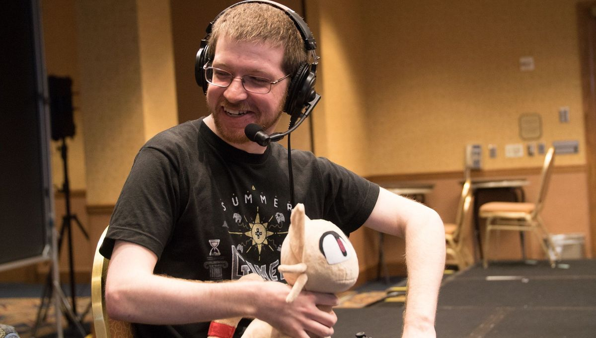 The exhausting, never-ending life of speedrunning live