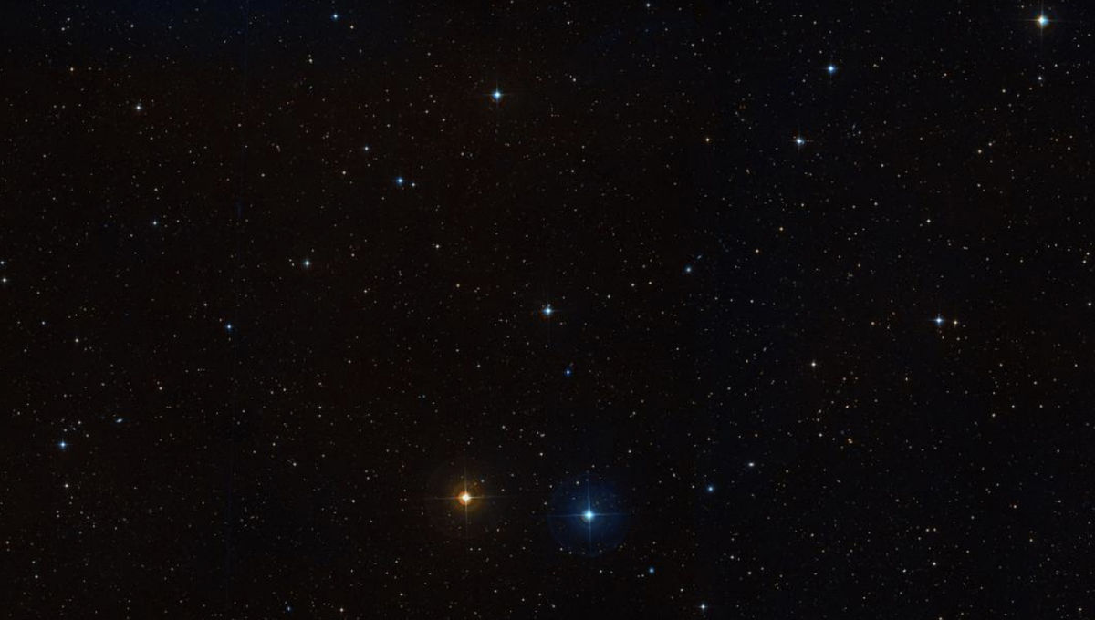 The star HD 4113 is way, *way* more than meets the eye