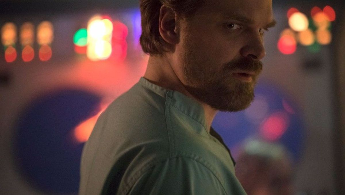 Detective Hopper from Stranger Things is the ultimate daddy