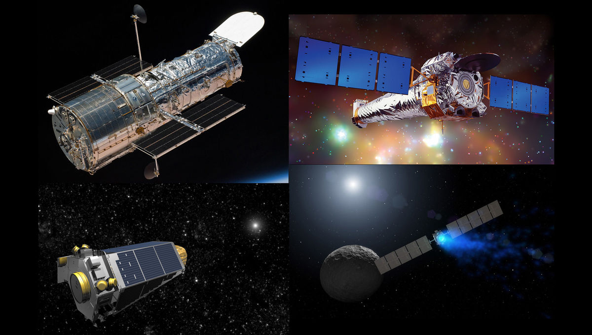 kepler spacecraft feature - 1200×680