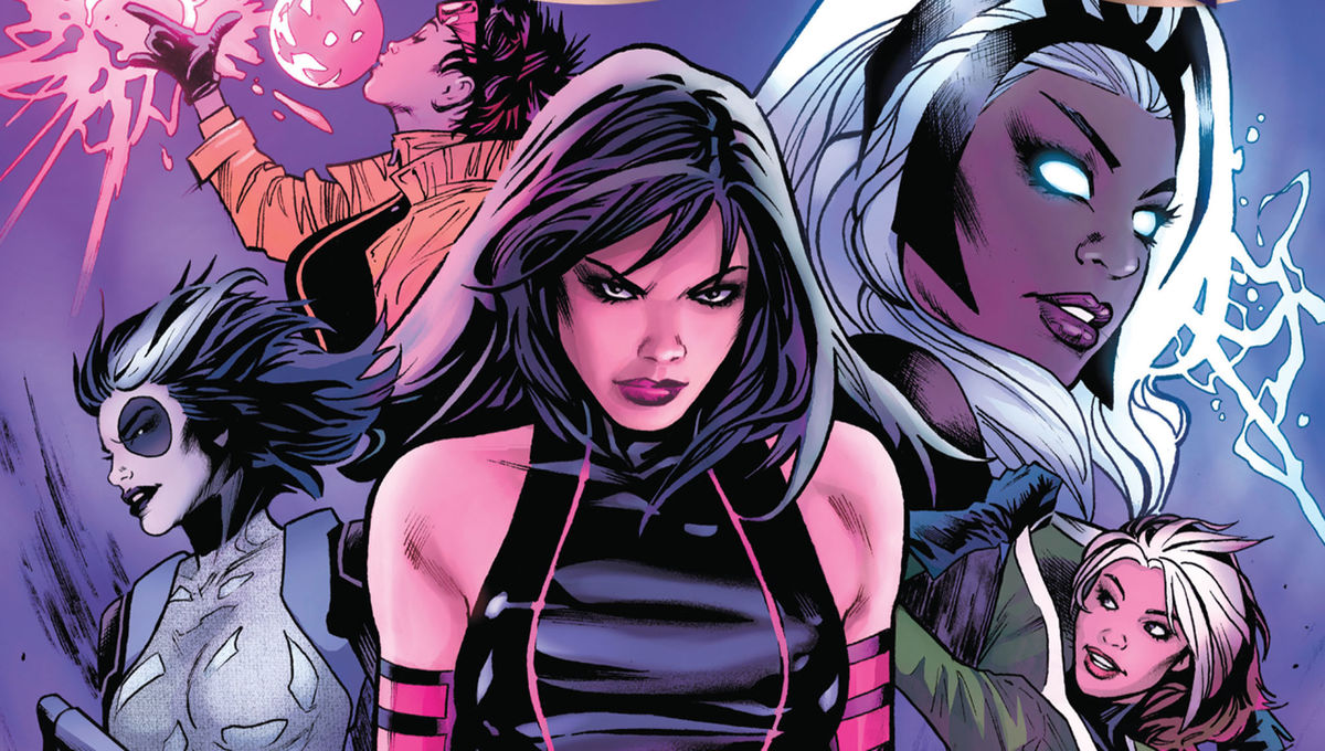 Hunt for Wolverine: Mystery in Madripoor 1 hero