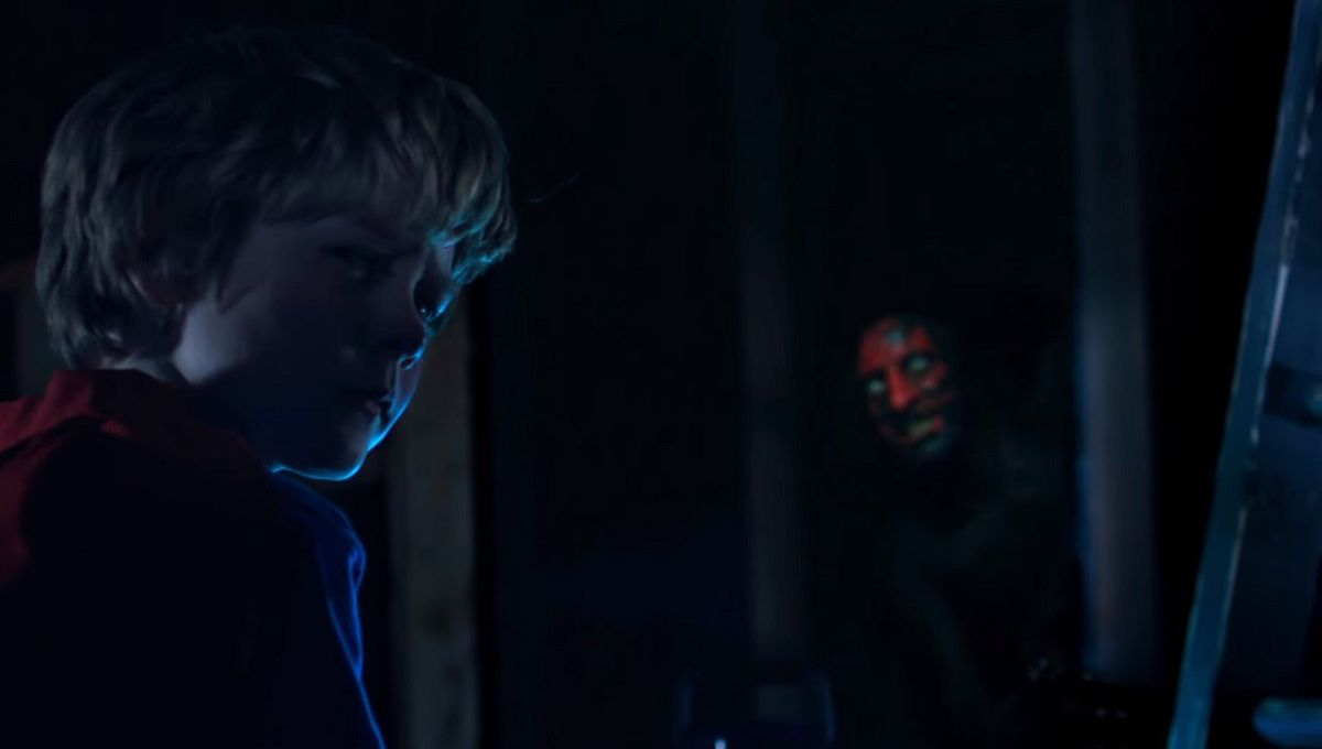 Insidious The Last Key Trailer Whistles While It Works To Scare You