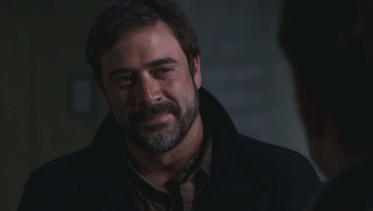 Supernatural: Return of Jeffrey Dean Morgan's John
