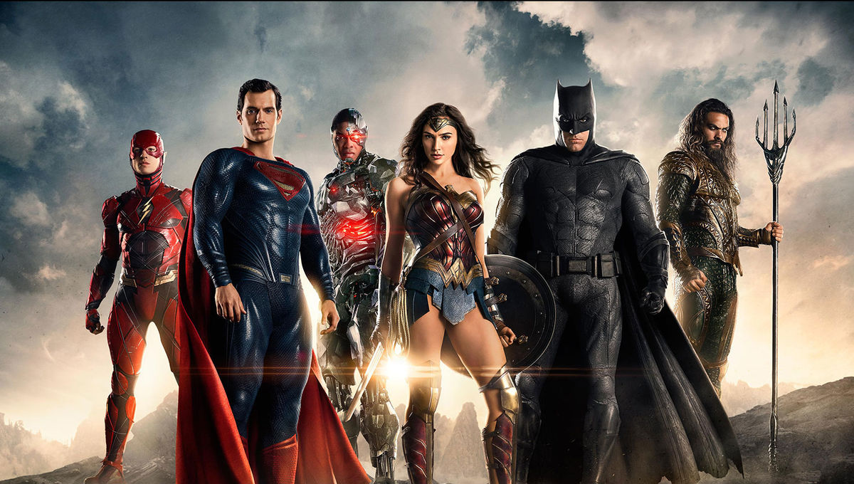 Don't lose your head: Zack Snyder teases original ending to Justice