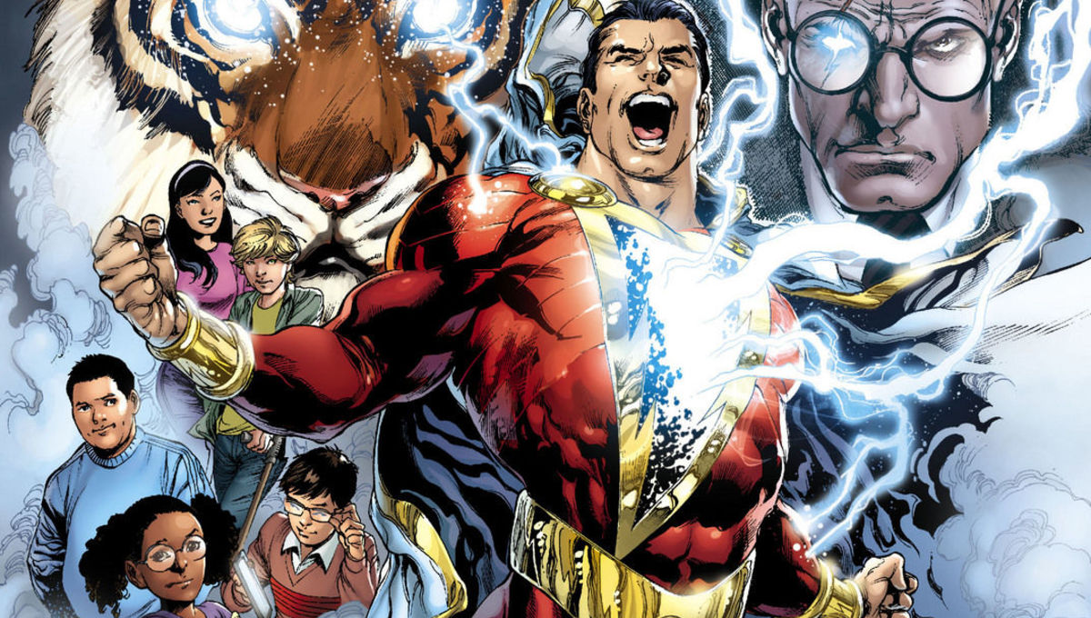 Shazam!: 6 DC comics you should read ahead of the movie