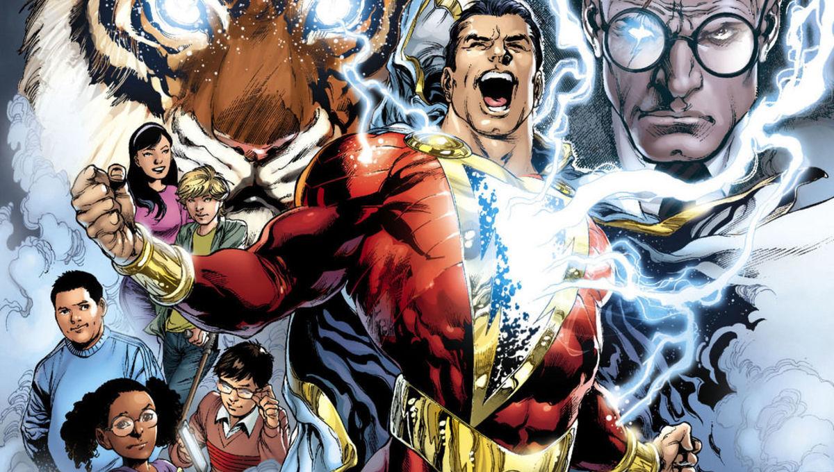 Justice League #0 (Writer: Geoff Johns, Art: Gary Frank)