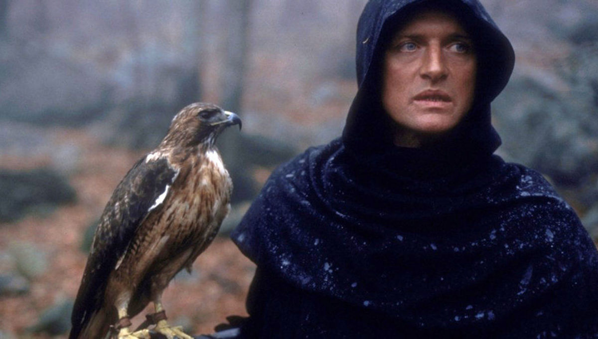 43 thoughts we had while watching Ladyhawke