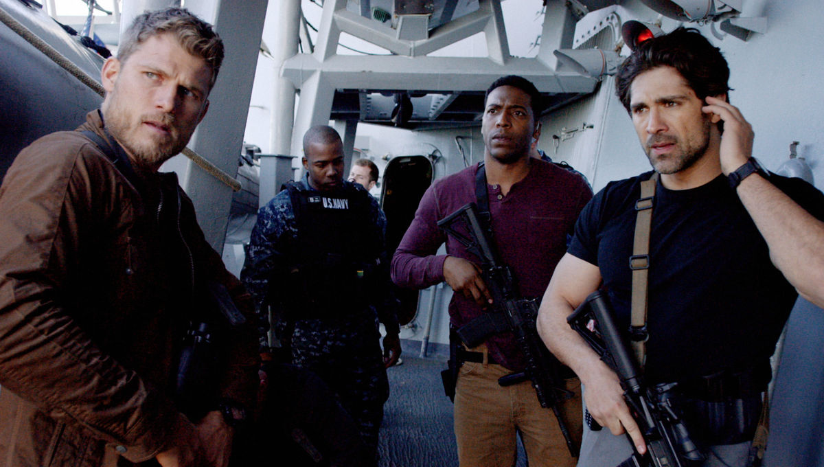 The Last Ship rumored to be ending after the fifth season
