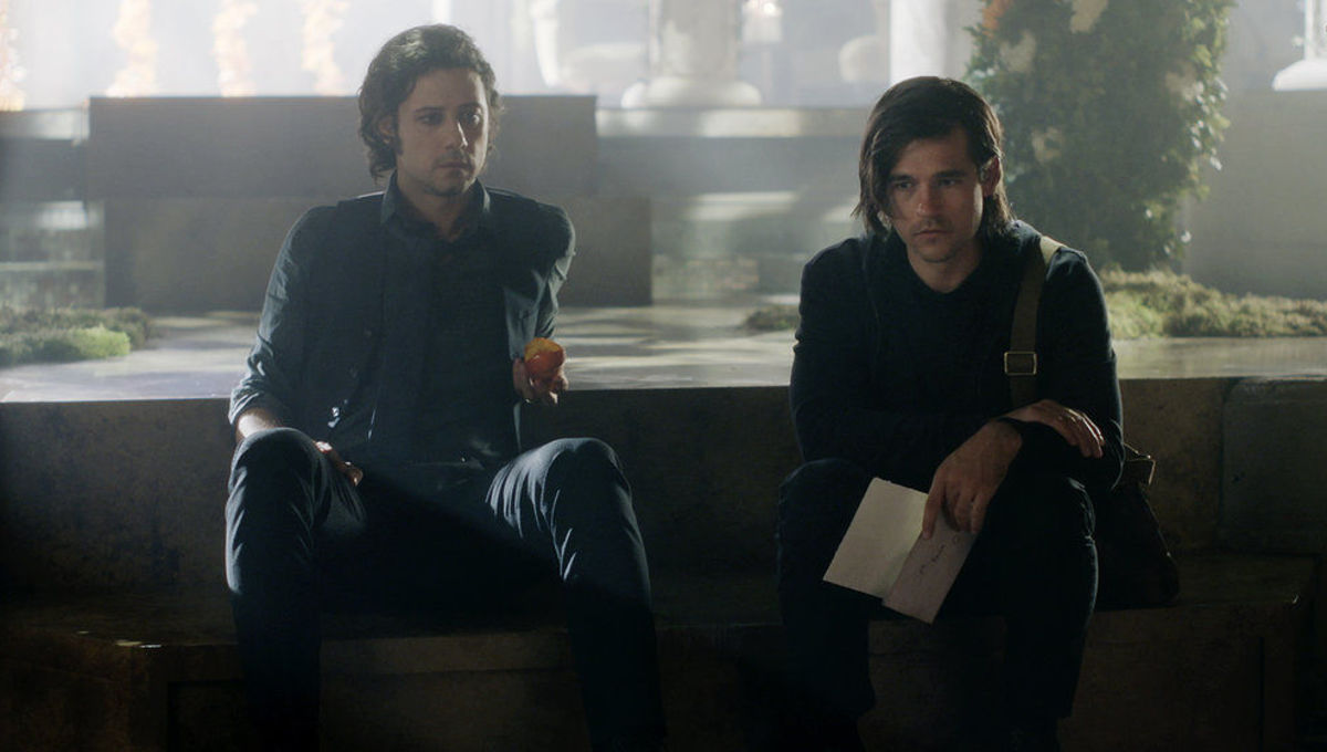 Qualice or Queliot? The toxic and ideal in The Magicians' biggest ships