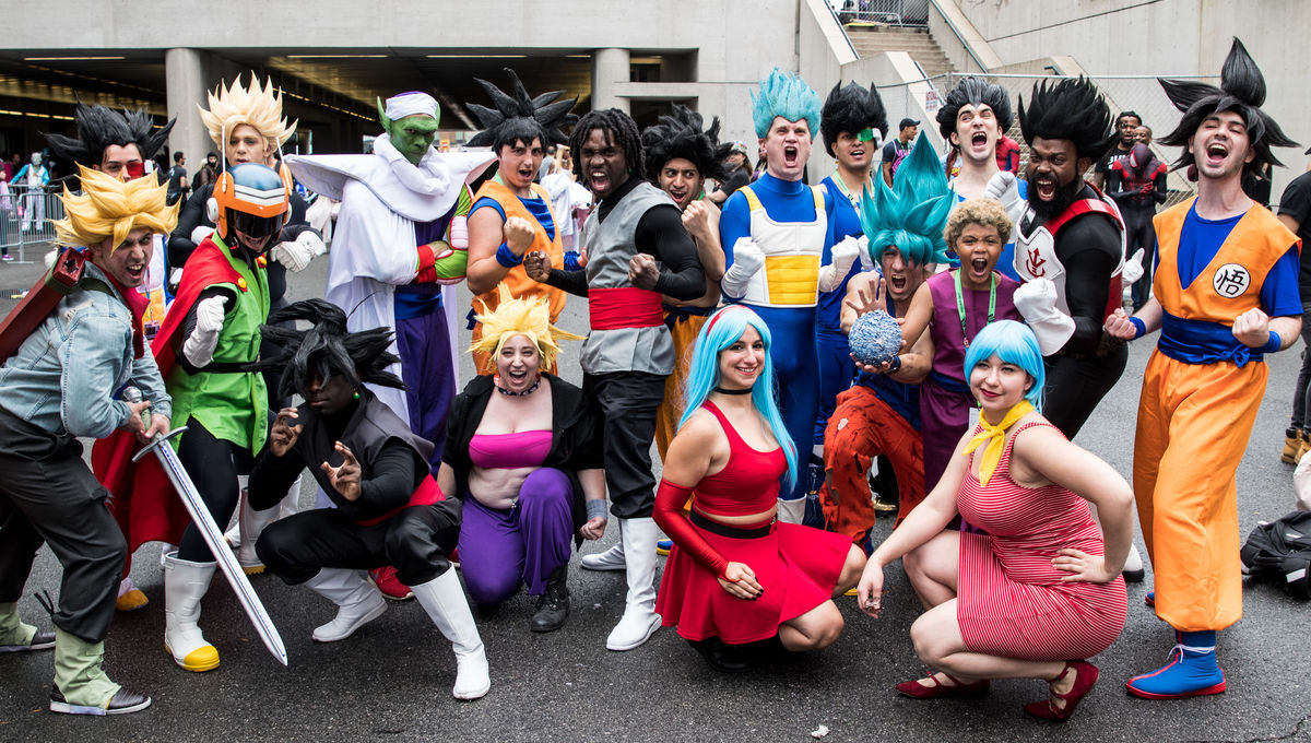 New York Comic Con 2020 New York Comic Con 2018: Everything you need to know