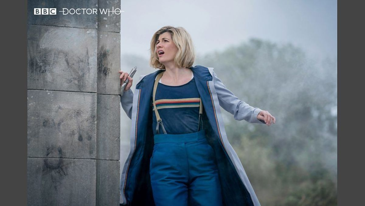 WIRE Buzz: Doctor Who finale preview, Locke & Key-Sandman crossover, more
