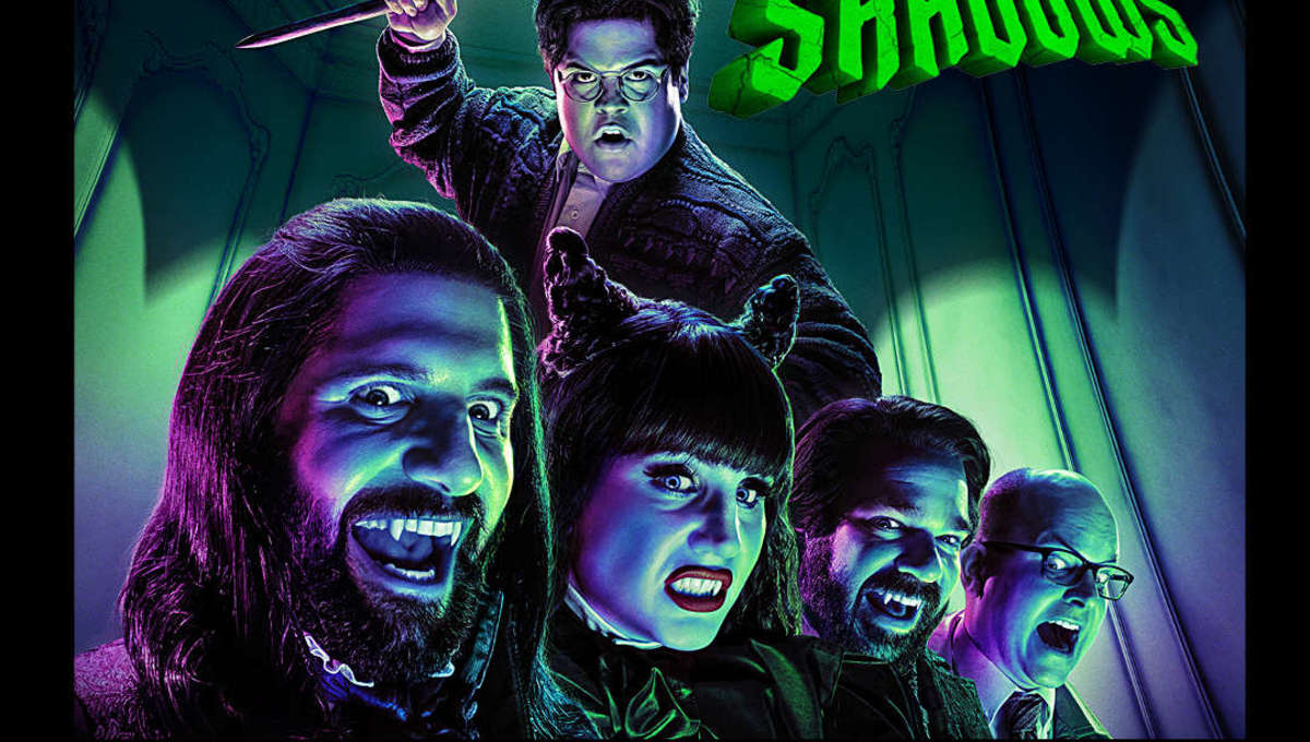 What We Do in the Shadows Season 3 PaleyFest news