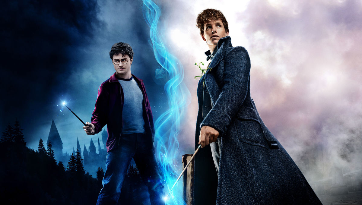 Neuer Harry Potter Film 2019