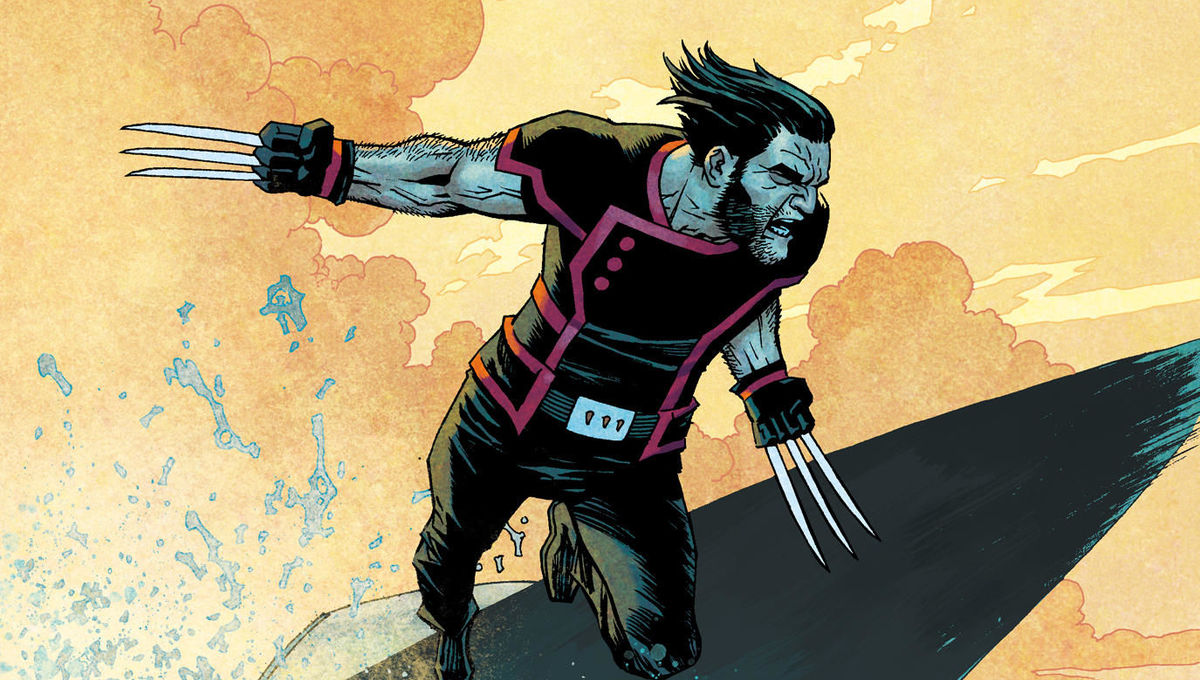 Wolverine Is Returning In A New Outfit
