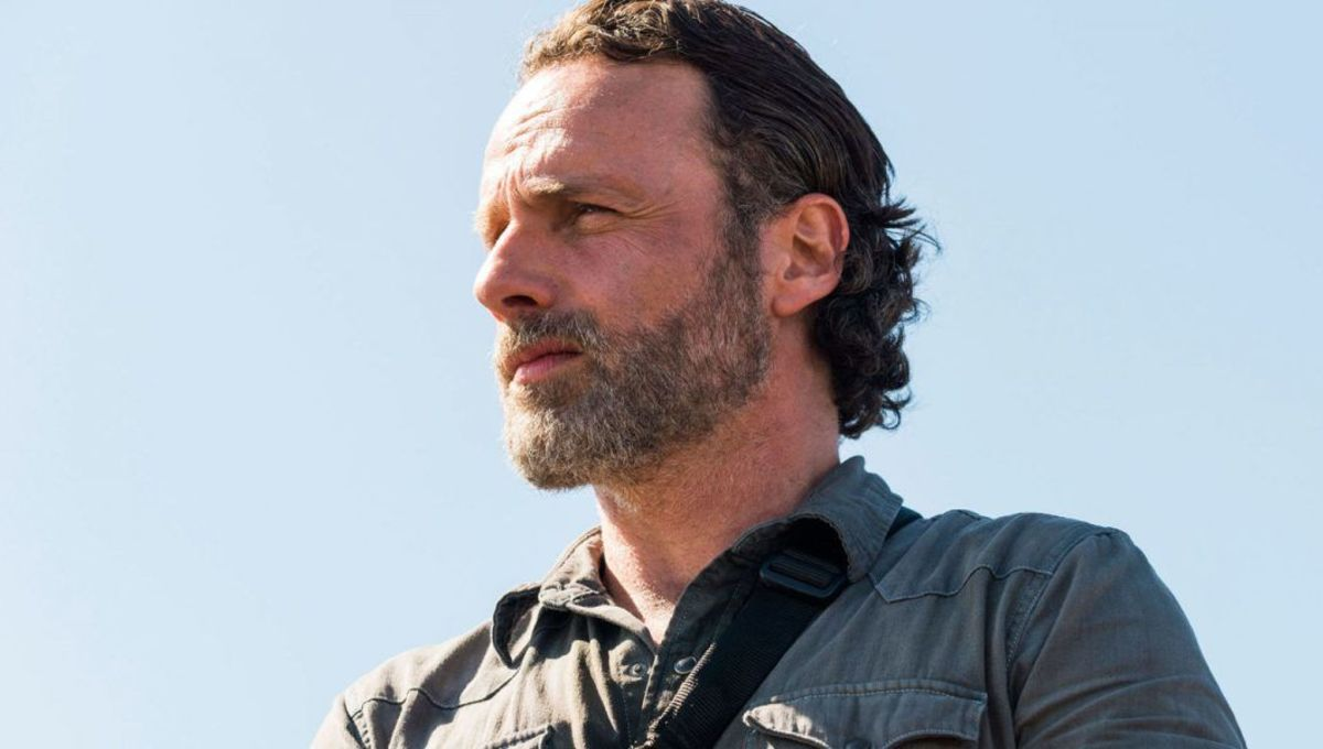 The return of Rick Grimes begins in first teaser for The Walking Dead