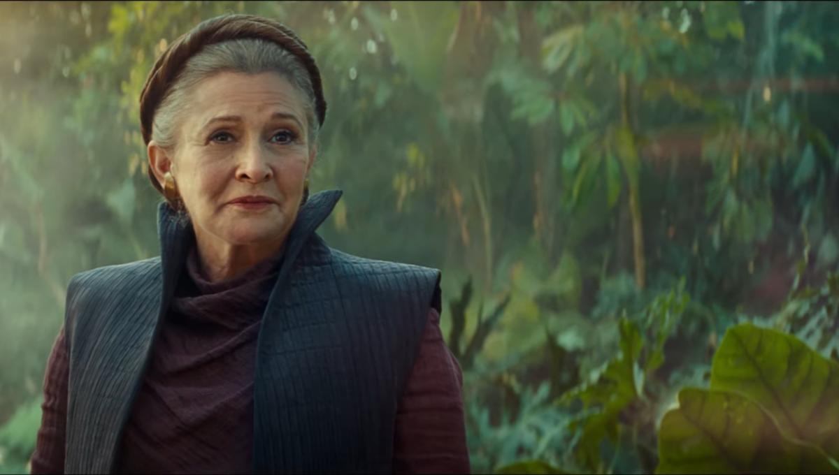Jabba the Pod Episode 5: Hi Carrie [The Mandalorian Chapter 5]