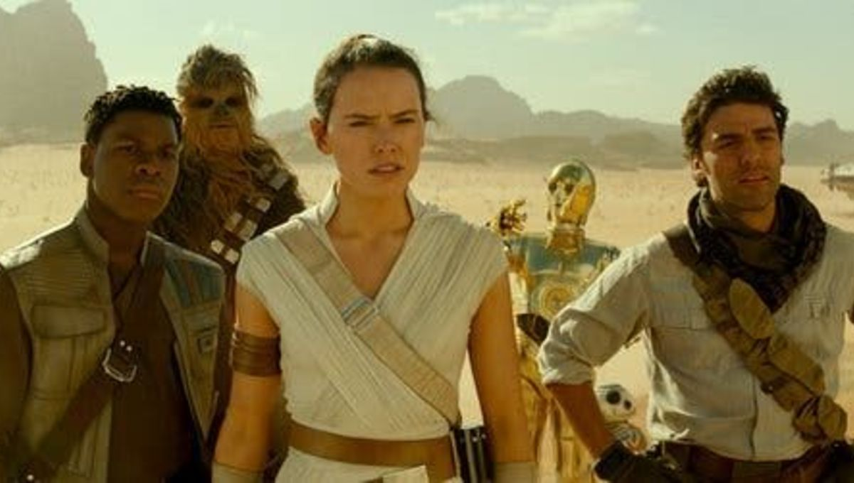 New Star Wars movie planned with Sleight director, Luke Cage writer - Report