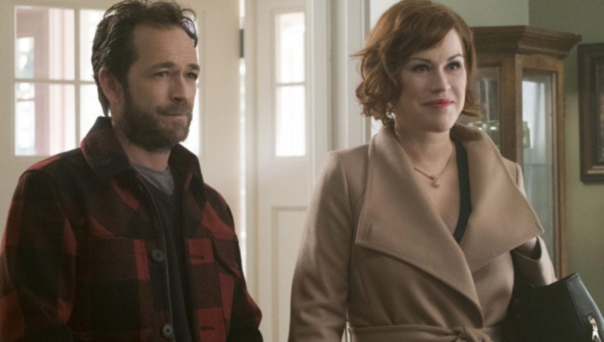 Riverdale reveals Season 4 secrets at SDCC, teases Luke Perry tribute