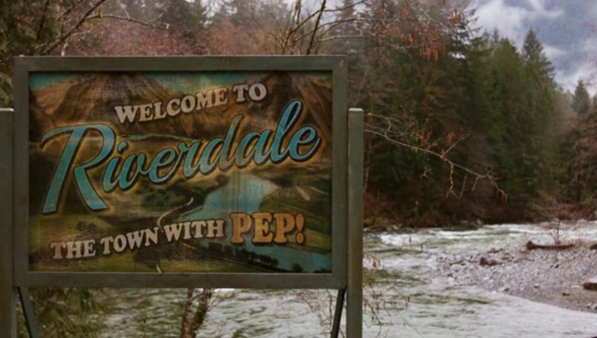 Riverdale is taking a page from one of history's most infamous