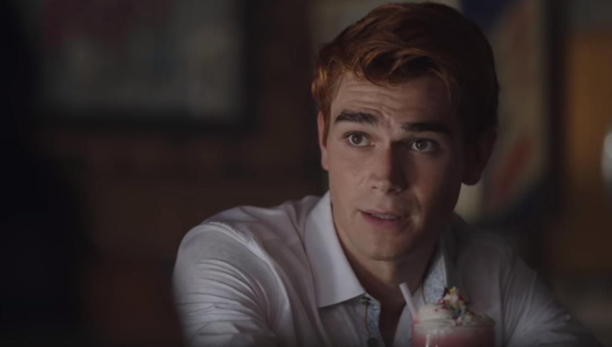 1943e31cf9c9ee First footage from Riverdale Season 3 and more revealed at the show s SDCC  2018 Hall H panel.