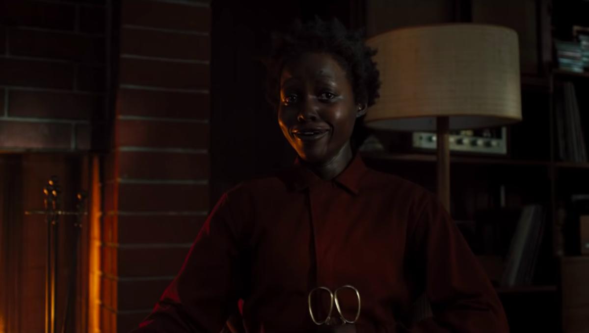 Us Lupita Nyong'o Jordan Peele