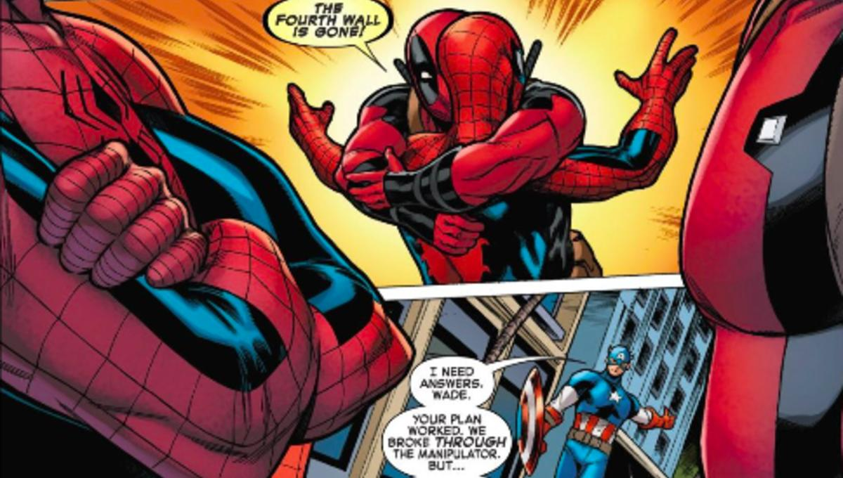 Spider-Man and Deadpool team-up rumors quashed by Kevin Feige