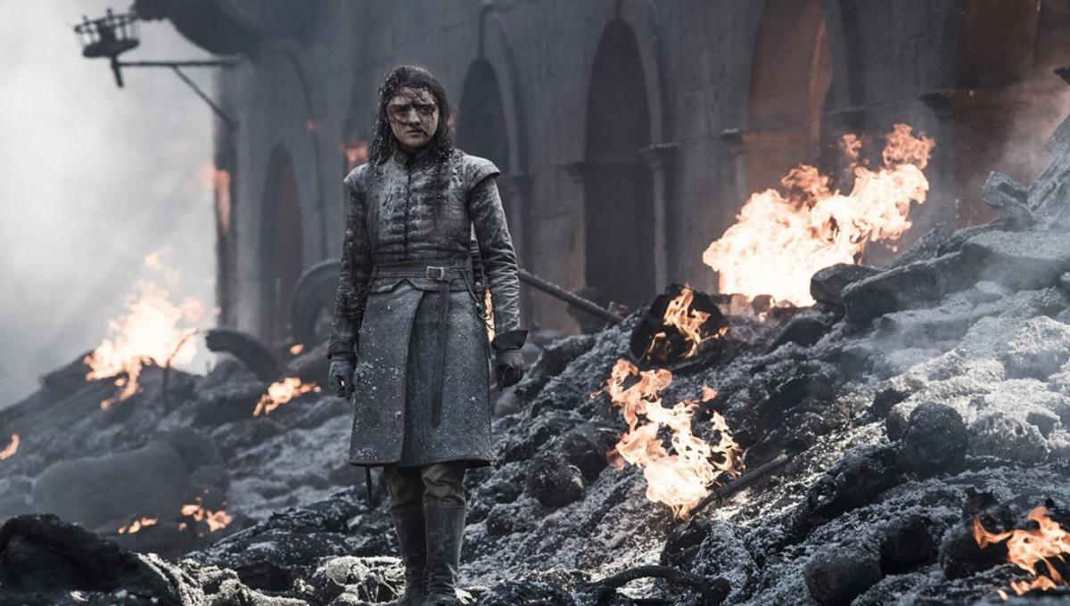 WATCH: SYFY WIRE reacts to Game of Thrones 805: 'The Bells'