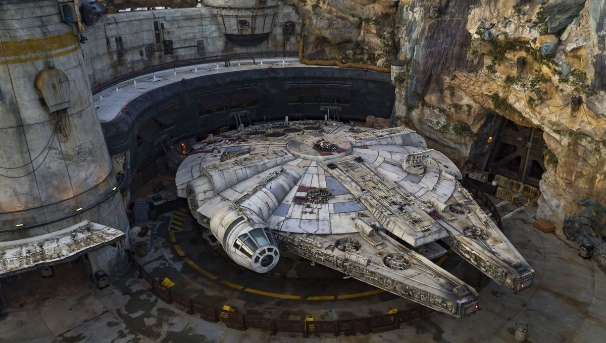 Theme Park News: How Galaxy's Edge in Disney World differs and some amazing Muppet news