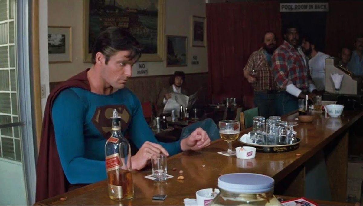 superman 3 red kryptonite