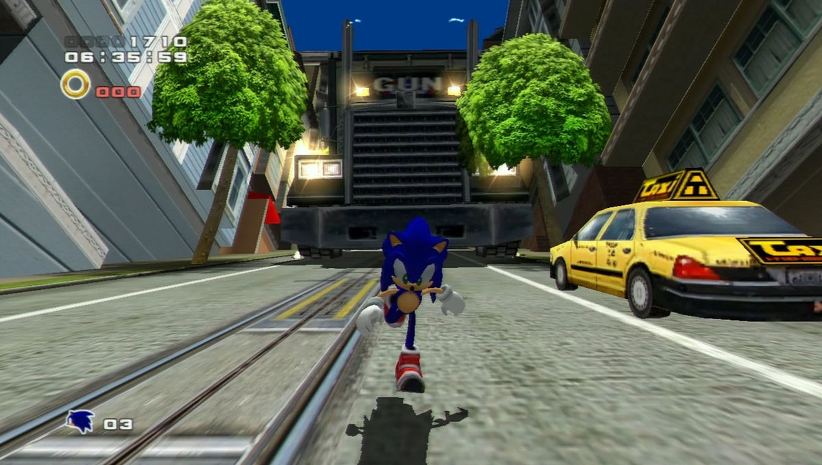 7 Essential Sega Dreamcast games