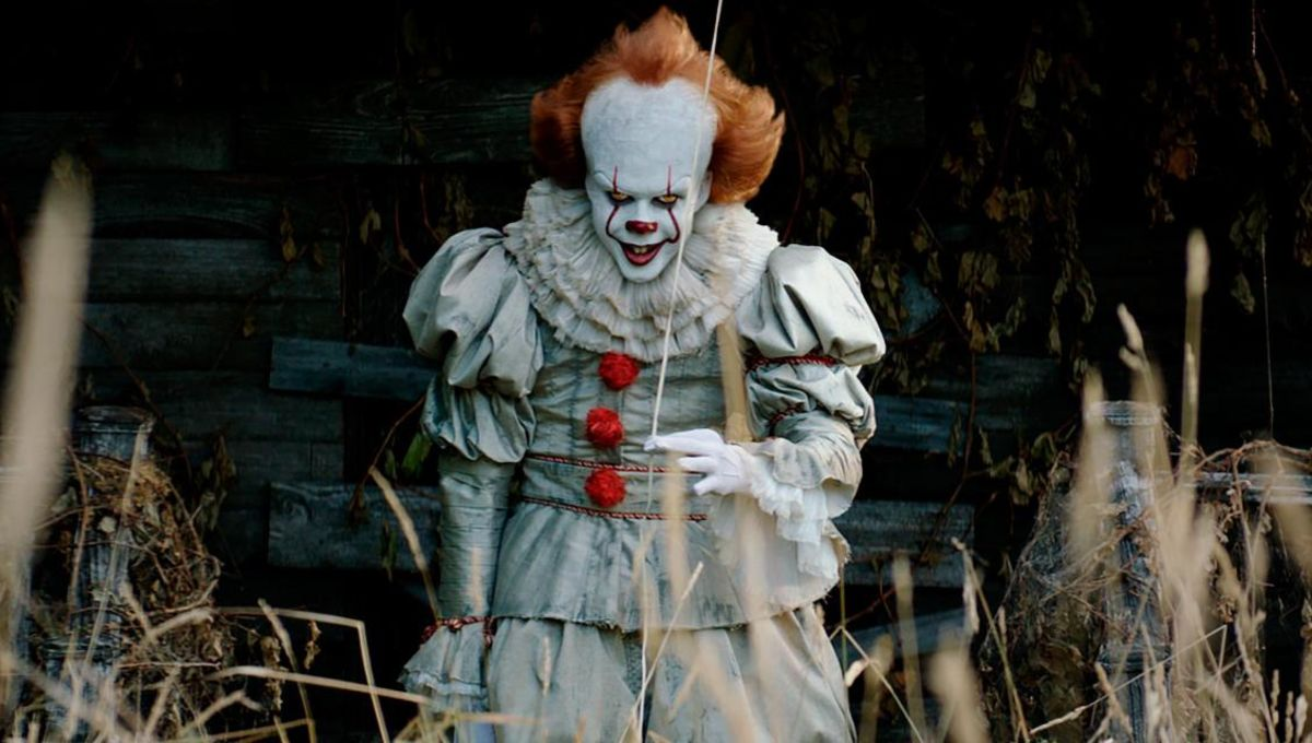 It S Dancing Pennywise Has Got Some Killer Moves In