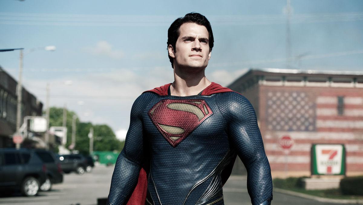 Matthew Vaughn reveals the origin-altering idea behind his lost Superman film trilogy