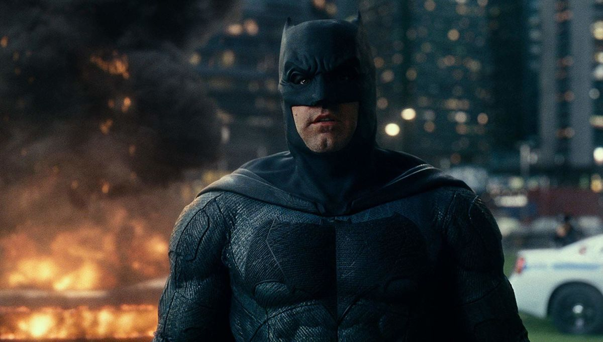 Final, kicked batmans ass agree, this