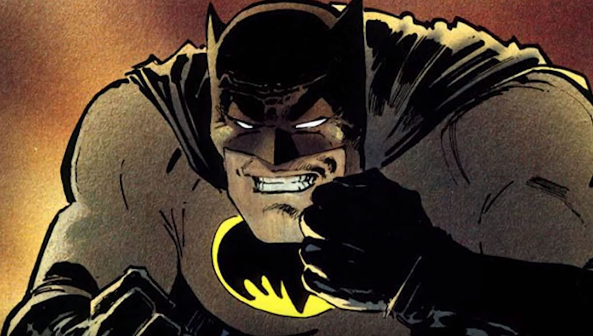 Batman Day Video
