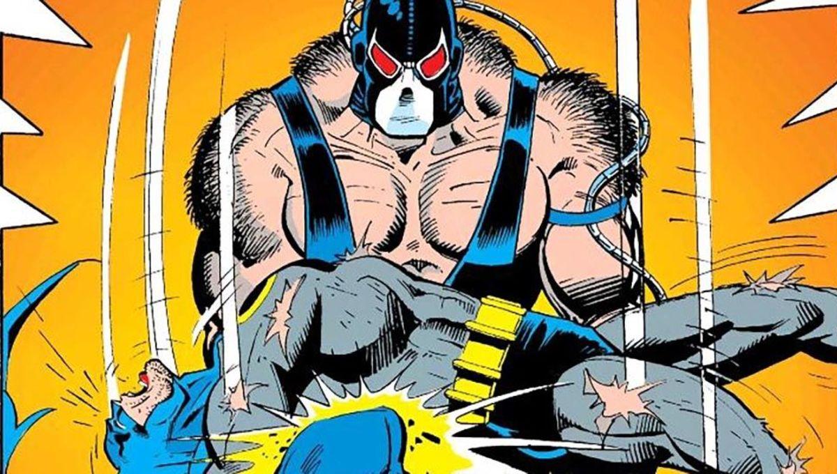 I Will Break You: An oral history of the Batman Knightfall saga