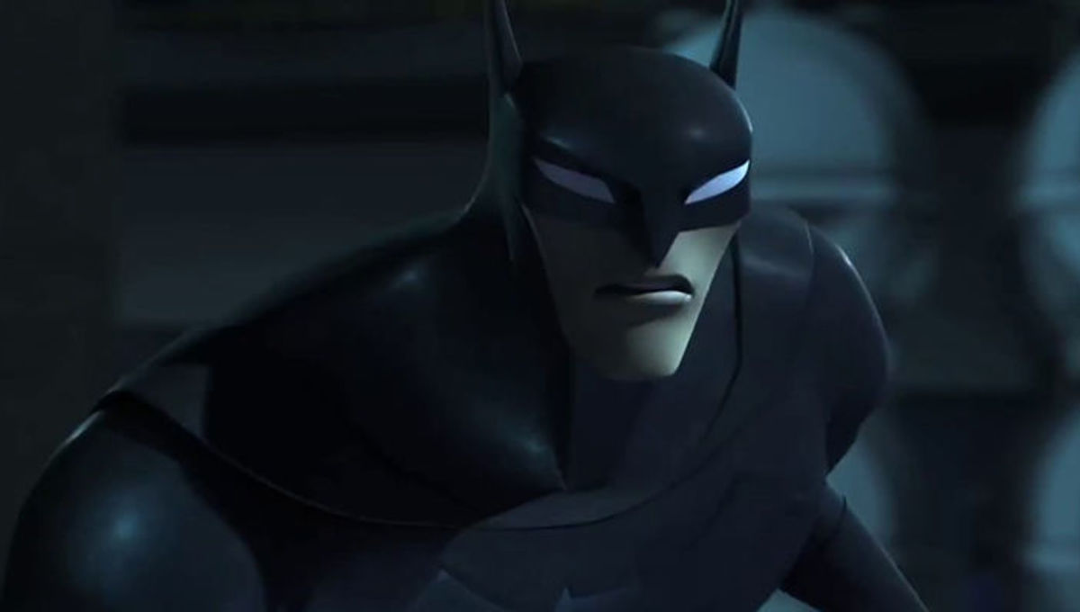 Beware The Batman Was The Dark Knights Most Underrated Cartoon
