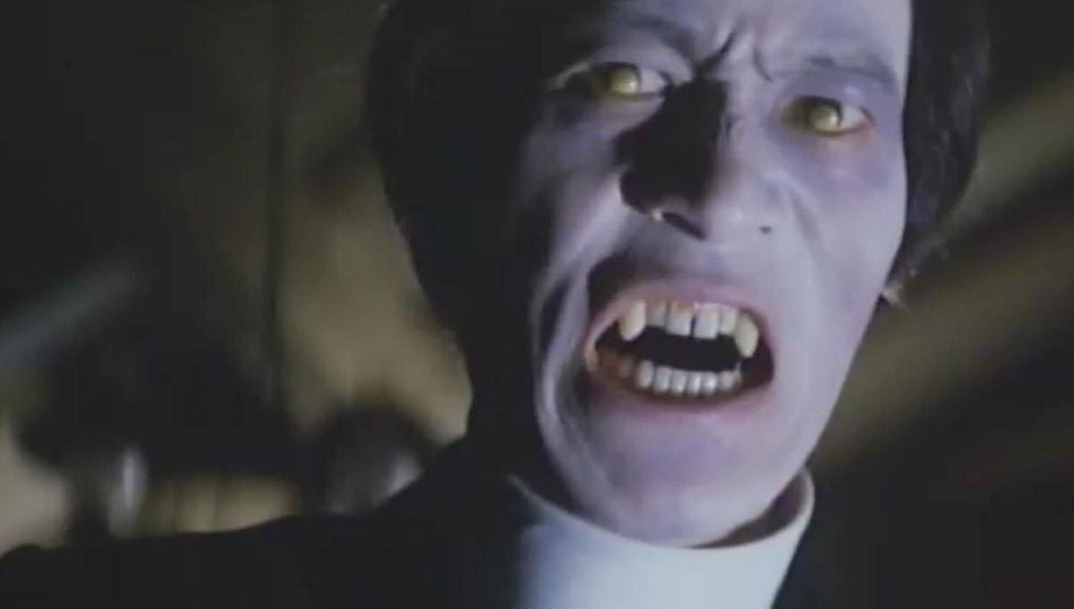 The Bloodthirsty Trilogy: A primer on three Gothic vampire movies from Japan