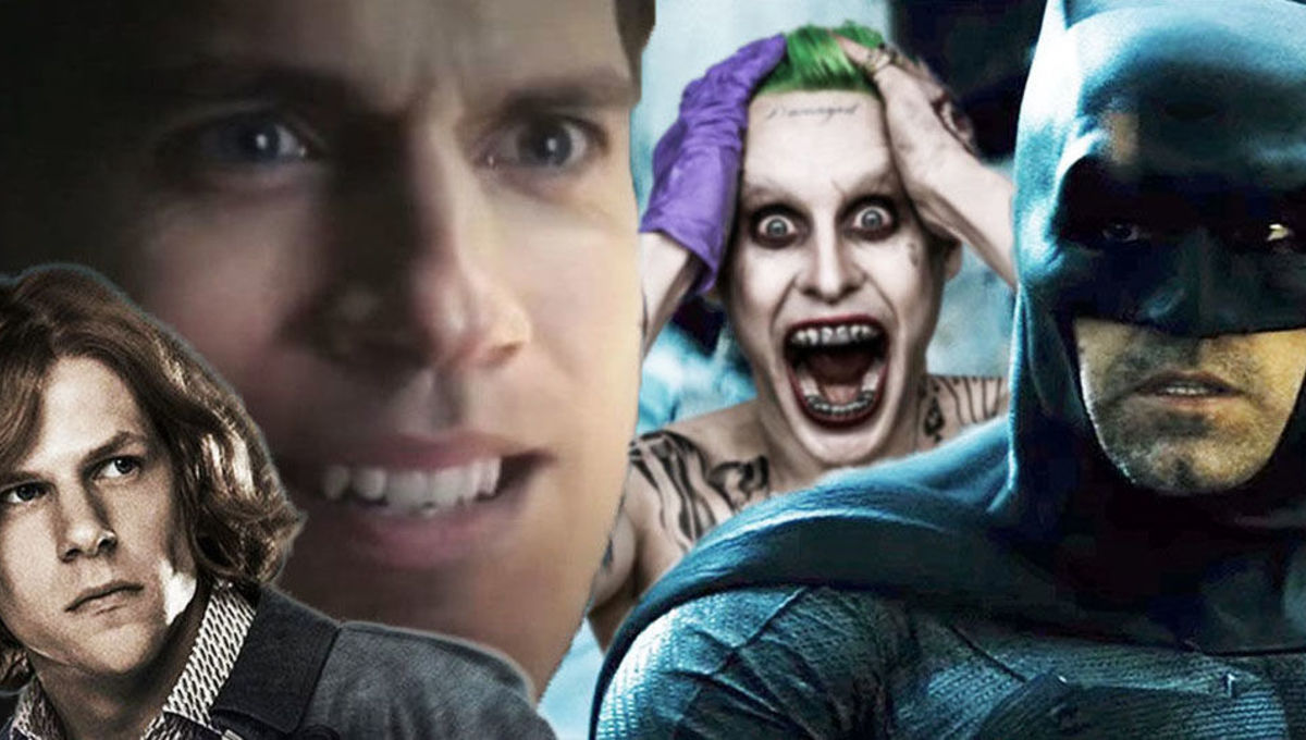 The 10 biggest controversies in the history of the DCEU