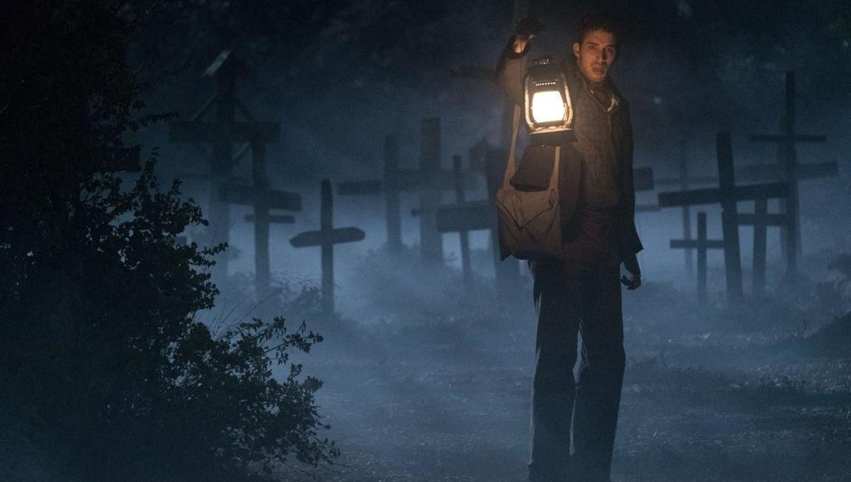 Halloween Horror Nights Casting
