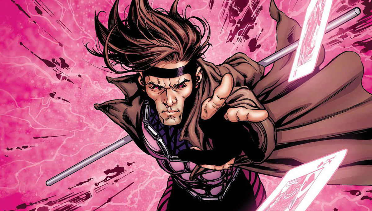 Gambit movie will have 'romantic or sex comedy vibe,' producer says