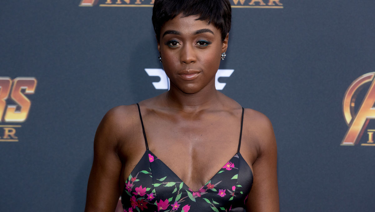 Lashana Lynch