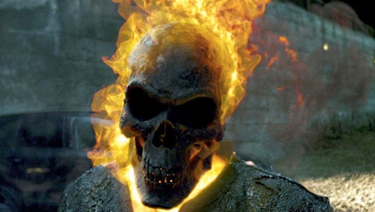 Nicolas Cage Thinks R Rated Ghost Rider Could Be A Hit Today