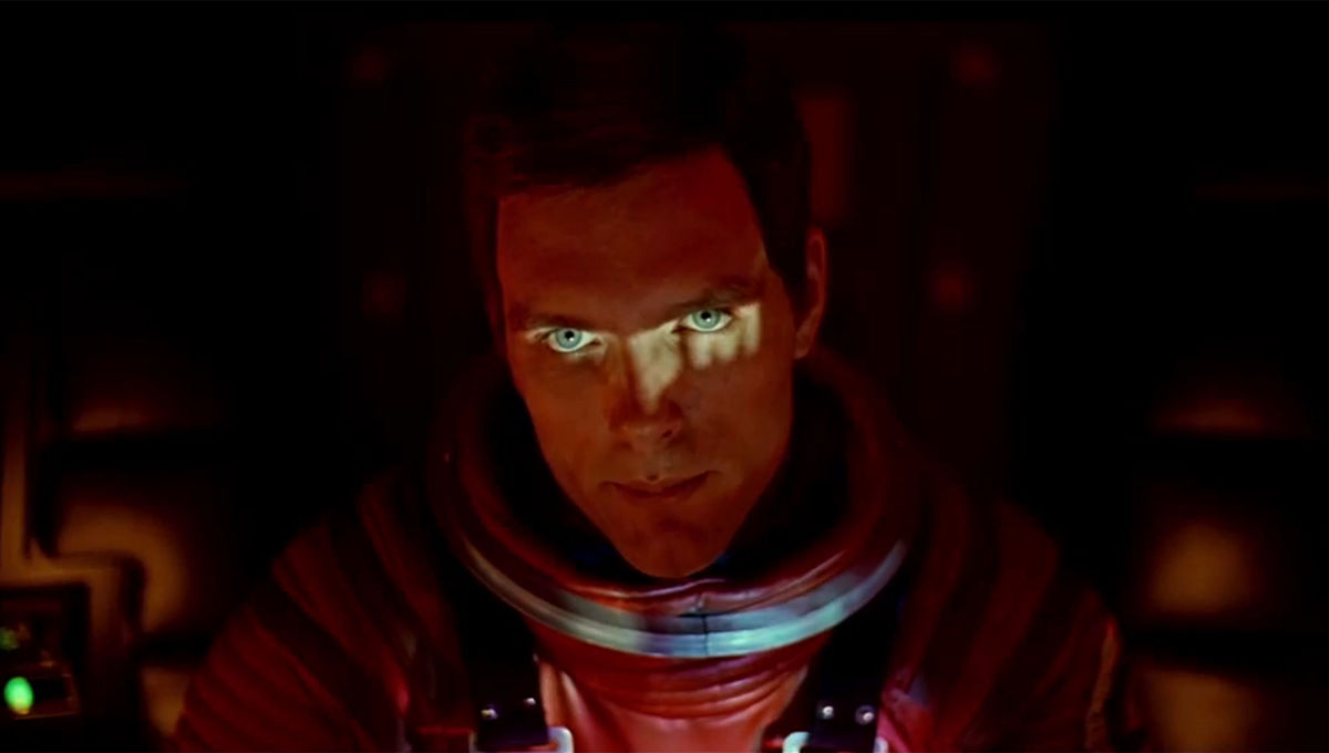 2001 A Space Odyssey  HAL Dave