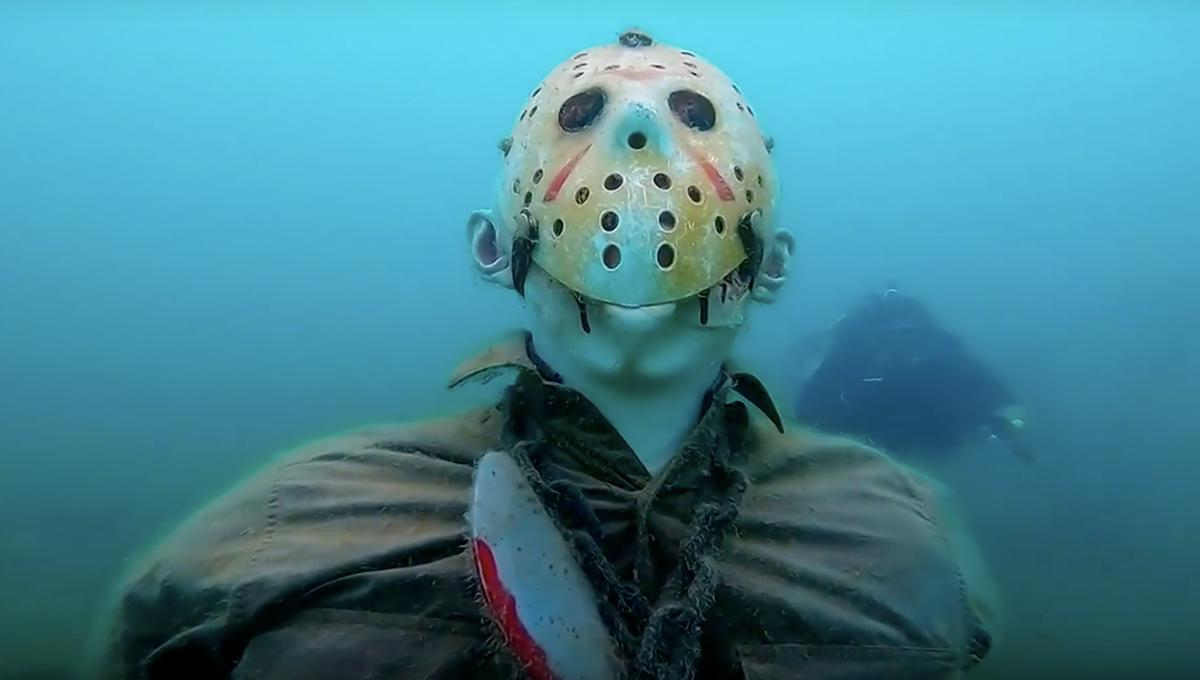 JasonVoorheesFriday13thLake2018